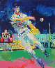 Carl Ripken At Camden Yards 2000 Limited Edition Print by LeRoy Neiman - 0