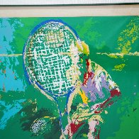 Racketeers 1974 Limited Edition Print by LeRoy Neiman - 2