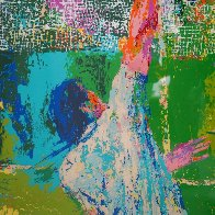 Racketeers 1974 Limited Edition Print by LeRoy Neiman - 3