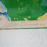 Racketeers 1974 Limited Edition Print by LeRoy Neiman - 4
