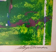 Tennis Players 1971 Limited Edition Print by LeRoy Neiman - 3