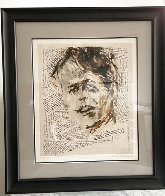 Robert F. Kennedy Memorial 1972 Limited Edition Print by LeRoy Neiman - 1