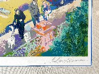 Nob Hill 1985 Limited Edition Print by LeRoy Neiman - 3