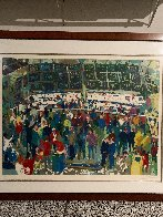 Chicago Options Limited Edition Print by LeRoy Neiman - 2