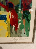 Chicago Options Limited Edition Print by LeRoy Neiman - 4