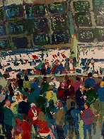 Chicago Options Limited Edition Print by LeRoy Neiman - 5