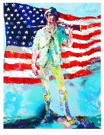 Minuteman 2002 Limited Edition Print by LeRoy Neiman - 1