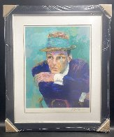 Voice 2002 Limited Edition Print by LeRoy Neiman - 1