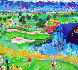 Cove At Vintage AP Limited Edition Print by LeRoy Neiman - 0