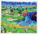 Cove At Vintage AP Limited Edition Print by LeRoy Neiman - 1