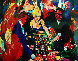 Roulette II 1996 Limited Edition Print by LeRoy Neiman - 0
