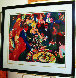 Roulette II 1996 Limited Edition Print by LeRoy Neiman - 1