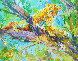 Serengeti Leopard 1972 Limited Edition Print by LeRoy Neiman - 0