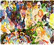 Casino AP 1972 Limited Edition Print by LeRoy Neiman - 0