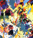 X-Rated Filmmakers AP 1974 Limited Edition Print by LeRoy Neiman - 0