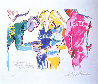 1972 Complete Munich Olympic Suite AP Limited Edition Print by LeRoy Neiman - 8