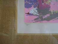 Homage to Remington 1973 Limited Edition Print by LeRoy Neiman - 3