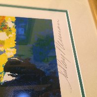 DiMaggio Cut 1998 Limited Edition Print by LeRoy Neiman - 1