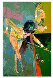 Playboy Suite of 2 2009 Limited Edition Print by LeRoy Neiman - 1