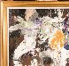 Twist a La Chez Regine 1961 Original Painting by LeRoy Neiman - 7
