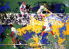 Doubles 1974 Limited Edition Print by LeRoy Neiman - 0