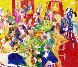 Baden - Baden 1987 Limited Edition Print by LeRoy Neiman - 0