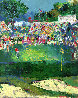 Bethpage Black Course AP 2002 Limited Edition Print by LeRoy Neiman - 0