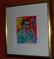 Artist AP 2004 Limited Edition Print by LeRoy Neiman - 3