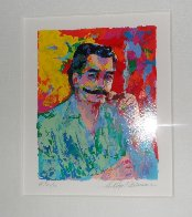 Artist AP 2004 Limited Edition Print by LeRoy Neiman - 4