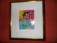 Artist AP 2004 Limited Edition Print by LeRoy Neiman - 2