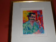 Artist AP 2004 Limited Edition Print by LeRoy Neiman - 1