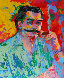 Artist AP 2004 Limited Edition Print by LeRoy Neiman - 0