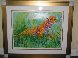 Prowling Leopard 2003 Limited Edition Print by LeRoy Neiman - 1