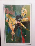 Playboy Suite 2009 Limited Edition Print by LeRoy Neiman - 3