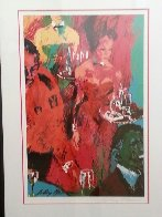 Playboy Suite 2009 Limited Edition Print by LeRoy Neiman - 2