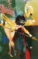 Playboy Suite 2009 Limited Edition Print by LeRoy Neiman - 1