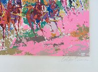 Homage to Remington AP 1973 Limited Edition Print by LeRoy Neiman - 4