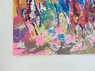 Homage to Remington AP 1973 Limited Edition Print by LeRoy Neiman - 6