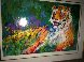 Resting Tiger 2008 Limited Edition Print by LeRoy Neiman - 4
