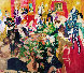 Baden Baden 1987 Limited Edition Print by LeRoy Neiman - 0