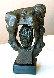 Twelve Tribes of Israel Bronze Sculpture 1978 14 in Sculpture by Ernst Neizvestny - 3