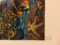 Two Worlds Today 2003  Limited Edition Print by Robert Lyn Nelson - 2