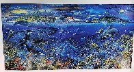 From Sea to Shining Sea 1999 Limited Edition Print by Robert Lyn Nelson - 1