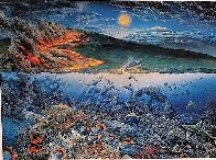 Wonders of Mahea-Lani 1994 Limited Edition Print by Robert Lyn Nelson - 1