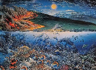 Wonders of Mahea-Lani 1994 Limited Edition Print by Robert Lyn Nelson - 0
