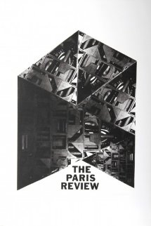 Paris Review Limited Edition Print - Louise Nevelson