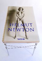 Sumo Book 1999 Limited Edition Print by Helmut Newton - 0