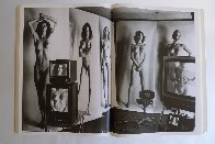 Sumo Book 1999 Limited Edition Print by Helmut Newton - 11