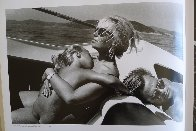 Sumo Book 1999 Limited Edition Print by Helmut Newton - 1
