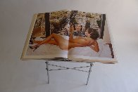 Sumo Book 1999 Limited Edition Print by Helmut Newton - 17